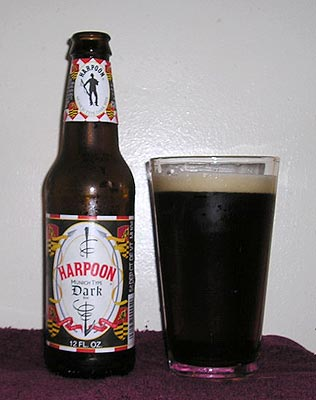 Harpoon Munich Dark